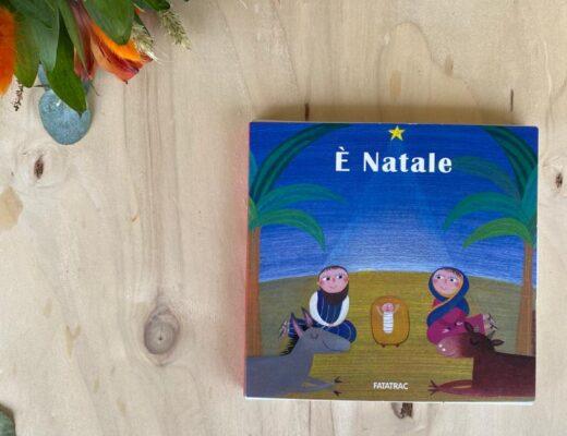 3 libri da utilizzare come calendario dell'avvento