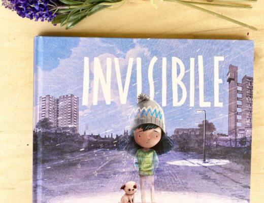 Invisibile
