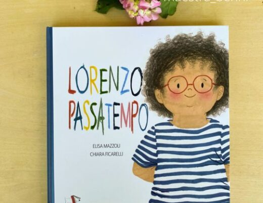 Lorenzo passatempo